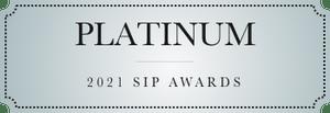 platinum 2021 sip awards